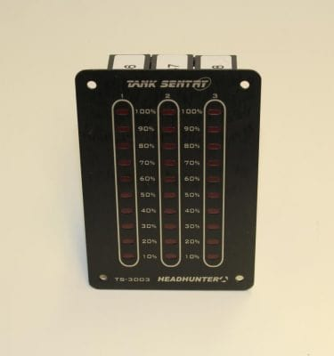 Tank Sentry 3003 Level Indicator, monitor only