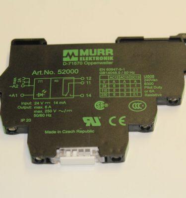 HMX Mini rail mount relay