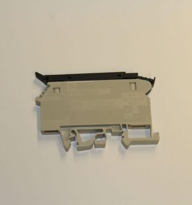Fuse Terminal HMX control box , rail mount.