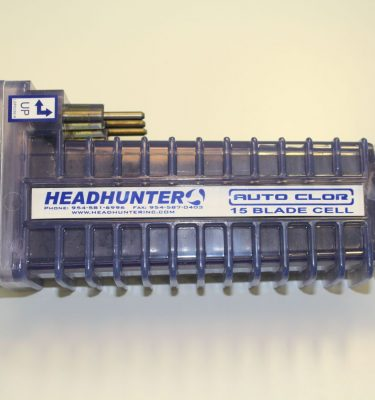 Auto Clor 15 Blade Cell