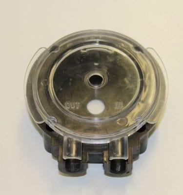 Pump Head cover BW Pump