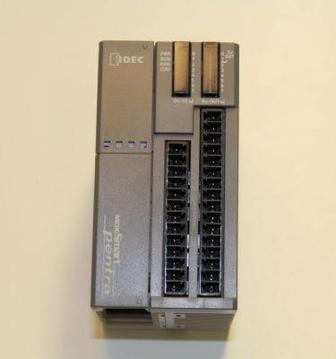PLC Module FC5A-D16RS1