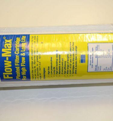 Flow max Filter 20 micron