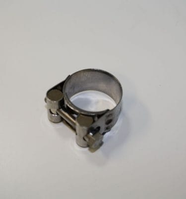 Stainless Steel 316 Hose Clamp (26-28mm hose)