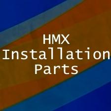 HMX Installation parts
